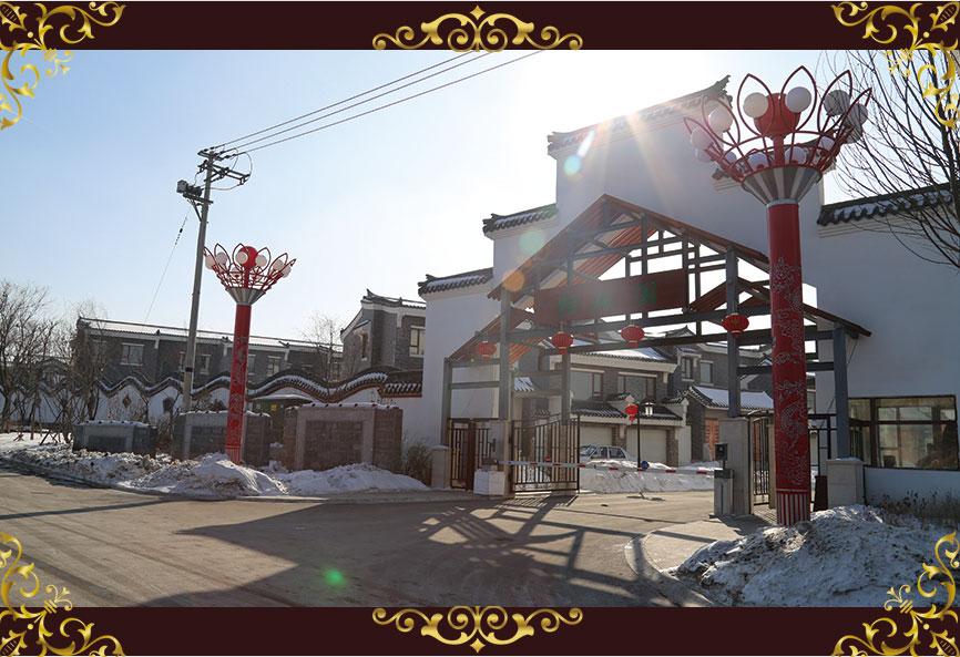 桂枫园别墅